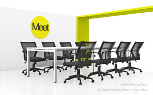Define Meeting Table